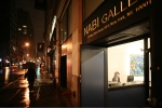 Nabi Gallery, 135 West 25th Street, between 6th and 7th Aves